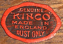 kinco label