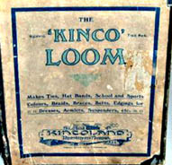 kinco loom