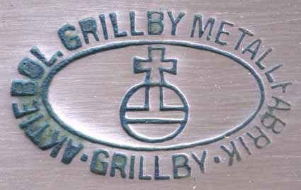 grilby